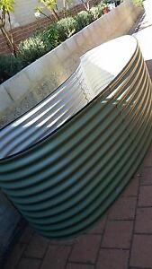 Garden bed Kidney shaped Bayswater Bayswater Area Preview