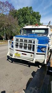 FOR SALE:  INTERNATIONAL S-LINE TIPPER - INTERCEPTOR MK2 SF2670 Kurrajong Hawkesbury Area Preview