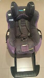 Safety 1st Sentinal 1 Air Protect Car Seat Madeley Wanneroo Area Preview