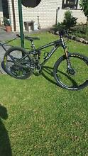 2012 Trek Fuel EX9 trial mountain bike, size Small 15.5!! Gymea Sutherland Area Preview