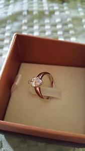 diamond ring valued at $14900 Holden Hill Tea Tree Gully Area Preview