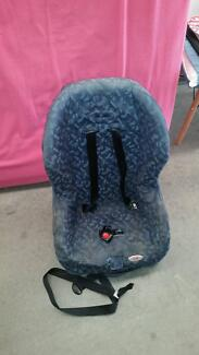 Car seat for sale Currajong Townsville City Preview
