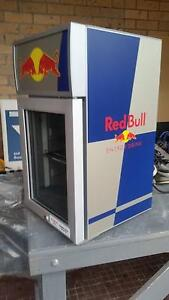 Drink's Fridge - Redbull Wentworth Falls Blue Mountains Preview