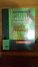 A Massage Therapist's Guide to Pathology 2nd Edition Kahibah Lake Macquarie Area Preview