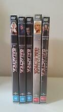 Battlestar Galactica Full Set Seasons 1-4 Hurlstone Park Canterbury Area Preview