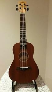 "Professional 23"". Concert Ukulele Acoustic Musical Instrument Wollert Whittlesea Area Preview"