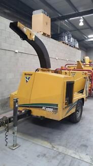 Used Vermeer BC1000XL Woodchipper