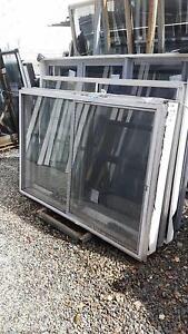 Window - 1215h x 1825w Clear Ano Sliding Window w/ Clear Glass Loganholme Logan Area Preview