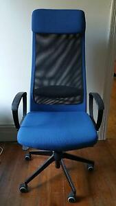IKEA Markus Office Chair - Pre-assembled Leichhardt Leichhardt Area Preview