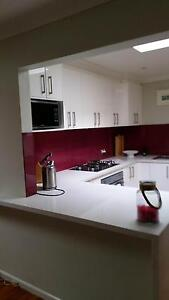 Kitchen second hand Engadine Sutherland Area Preview