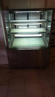 BELLEVIEW CHILLED DISPLAY UNIT SG090FA Food cold unit