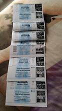 Oprah Ultimate Fan Package Ticket Craigmore Playford Area Preview