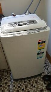 HAIRER 6.5kg washing machine still looks new Kingswood Penrith Area Preview