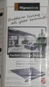 Outdoor Awnings brand new Meadow Springs Mandurah Area Preview