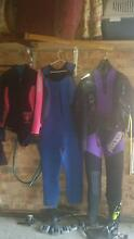 Scuba diving gear Sans Souci Rockdale Area Preview