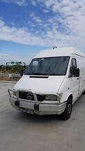 Mercedes Benz Sprinter 1999 - 312D (freezer Van) for Sale Carrum Downs Frankston Area Preview