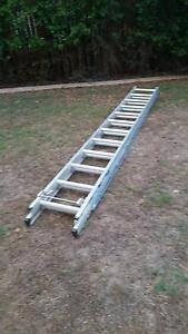 Baileys Extension Ladder Eatons Hill Pine Rivers Area Preview