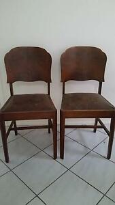 Dining chairs Chipping Norton Liverpool Area Preview