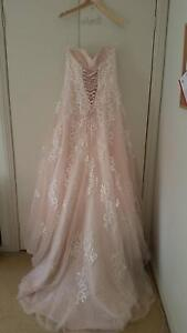 Maggie Sottero Wedding Dress Queanbeyan Area Preview