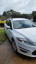 2010 Ford Mondeo Wagon Mount Barker Mount Barker Area Preview