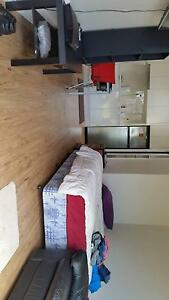 Granny flat self contained furnished Maidstone Maribyrnong Area Preview