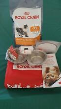 2 KG ROYAL CANIN - HAIR & SKIN CARE PACK - FOR CATS + MORE Mannum Mid Murray Preview