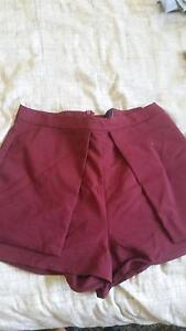 maroon shorts Inala Brisbane South West Preview