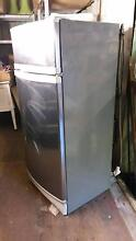Gas Fridge Stainless Steel Berkeley Vale Wyong Area Preview
