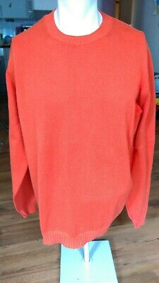 Simon Gray Pullover Gr.50 Baumwolle Top Zustand Baumwolle Pullover Top