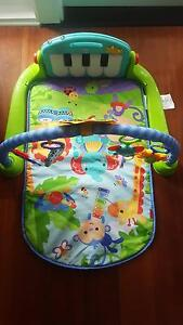 Fisher Price - piano play gym Warrimoo Blue Mountains Preview
