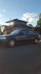 1998 Honda Civic Sedan Lidcombe Auburn Area Preview