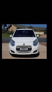 2013 Suzuki Alto Hatchback Gympie Gympie Area Preview