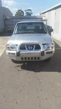 2002 Nissan Navara D22  MANUAL Campbellfield Hume Area Preview