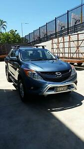 2014 Mazda BT-50 Ute Immaculate Burpengary Caboolture Area Preview