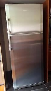 Beko fridge 415L stainless steel Greenwich Lane Cove Area Preview