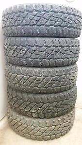 Cooper ST Max 245/75 R16 Tyres Wallsend Newcastle Area Preview