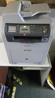 Used Samsung CLX-6210FX Melrose Park Mitcham Area Preview