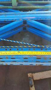 Dexion Beams Palet racking Launceston Launceston Area Preview