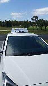 Driving  Training from$38/hr All suburbs from Liverpool to Camden Minto Campbelltown Area Preview