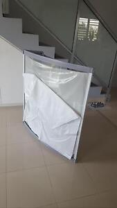 Awning  1m x 1m Brand New - Includes Bolts Botany Botany Bay Area Preview