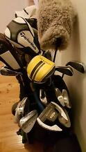 Taylormade RSI clubs full set + bag + buggie Page Belconnen Area Preview