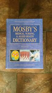 Mosby's Medical Dictionary Sunnybank Hills Brisbane South West Preview