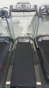 Lifegear Treadmill with 1.75CHP, 15 Levels Incline, 48cm Deck Canning Vale Canning Area Preview