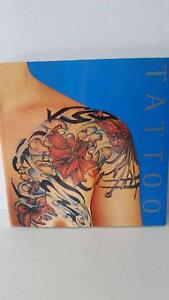 Tattoo Book Strathpine Pine Rivers Area Preview