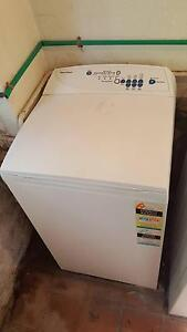 Fisher & Paykel Washing Machine MW512 5.5kg - Worth $300 repaired Woollahra Eastern Suburbs Preview