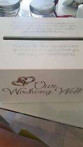 Wishing Well Box Wedding Biggera Waters Gold Coast City Preview