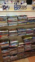 Over 4,000 Movies / DVDs / Bluray / TV Series For Sale Kellyville Ridge Blacktown Area Preview