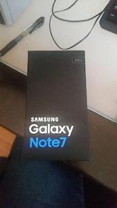 Brand New Samsung Galaxy Note 7 Adelaide CBD Adelaide City Preview