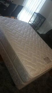 New Double Mattress onsomble Werrington County Penrith Area Preview