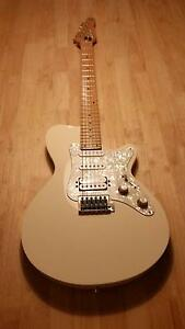 Godin SD Canadian/American Electric Guitar Camira Ipswich City Preview